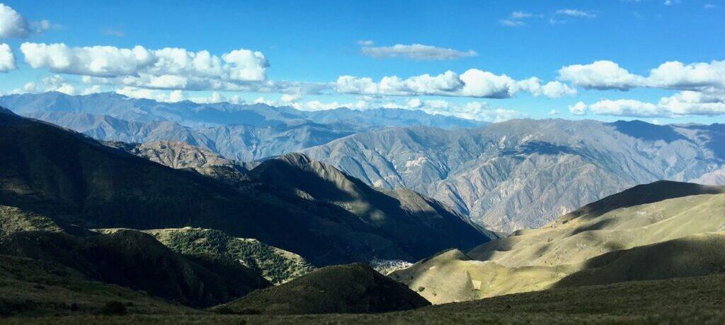 Sherpa-trainingen